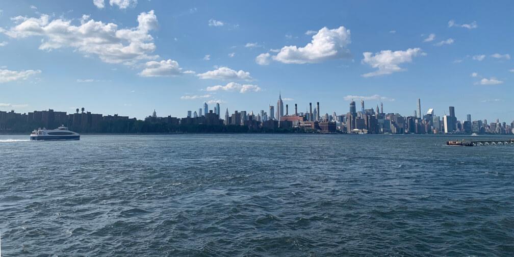 ¿Puede el ferry público ser una estrategia de regeneración urbana?
