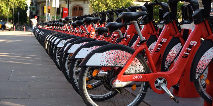 Movilidad del futuro: 5 casos sobre movilidad compartida y sustentable