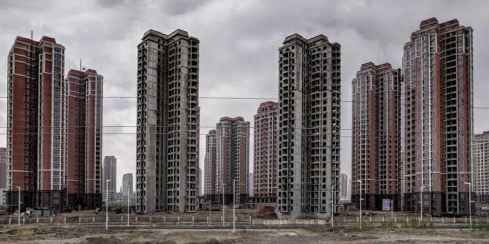 Ciudades fantasmas: desafío de la nueva era urbana
