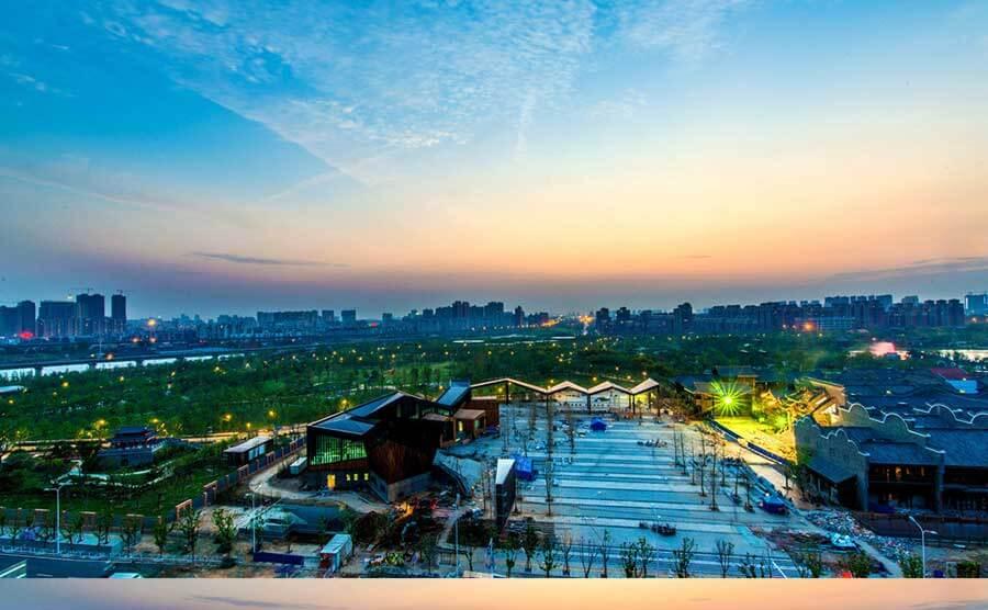 Jinkou, Wuhan