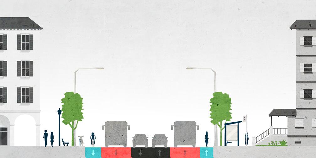Calles Completas: repensando la movilidad urbana de forma integrada