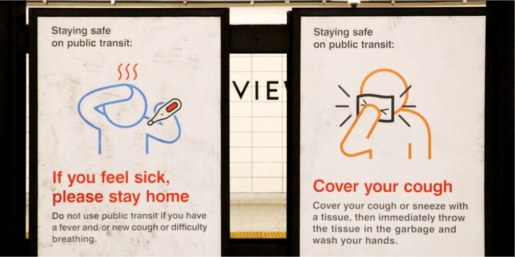 En la ciudad post-pandemia el transporte público será más clave que nunca