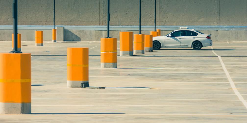 Un nuevo episodio en la guerra contra los estacionamientos