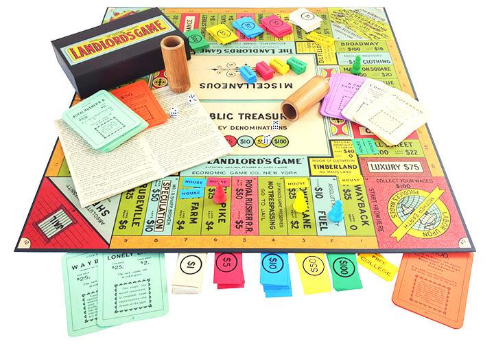 Landlord's Game