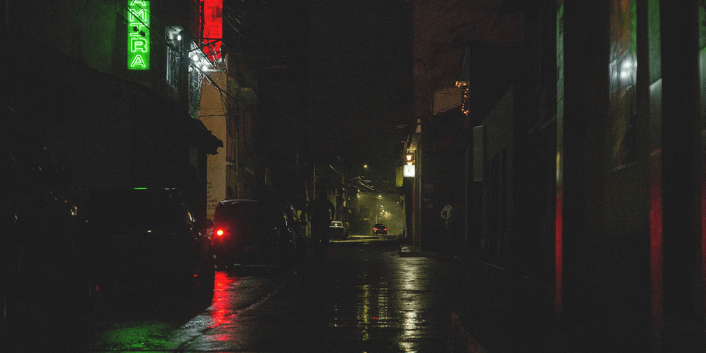 Mérida una noche