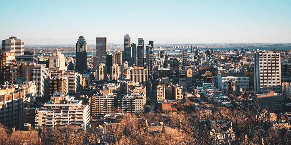 Cómo Montreal me ayudó a tener una vida más eco-responsable