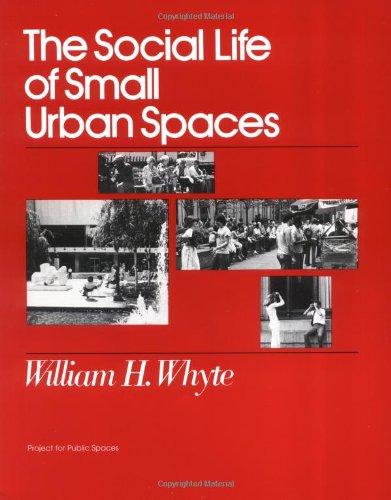 Portada del libro compilatorio por William H. Whyte