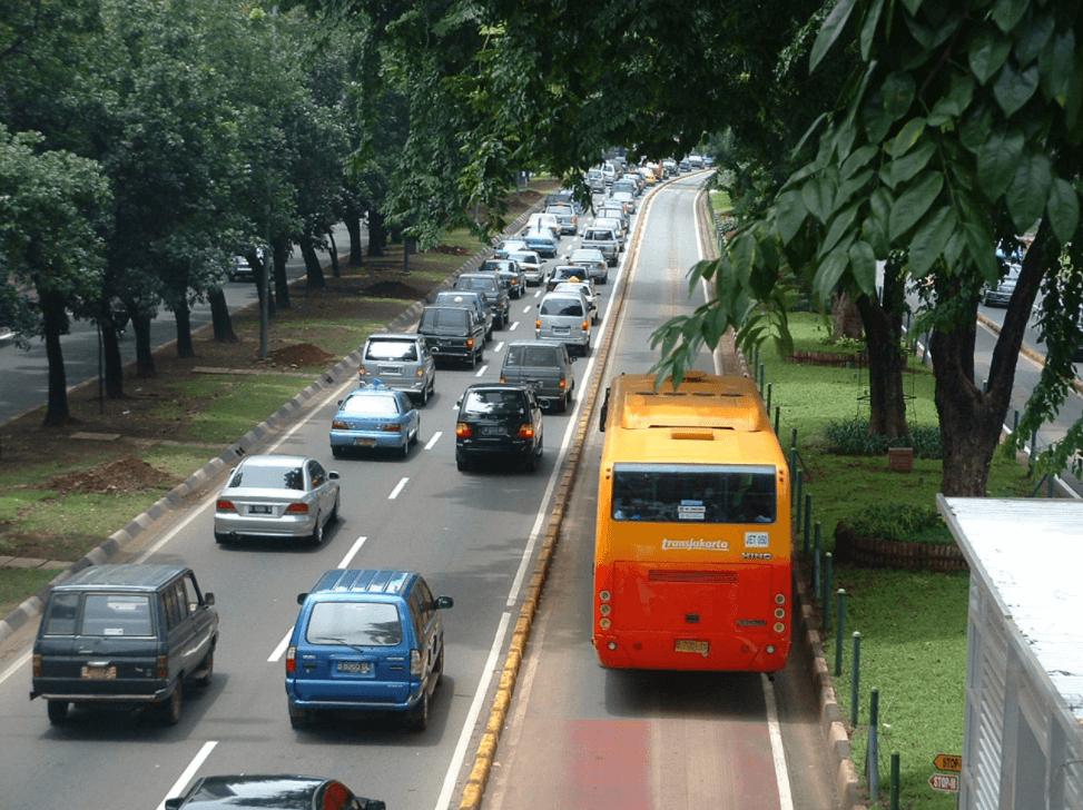 Línea BRT