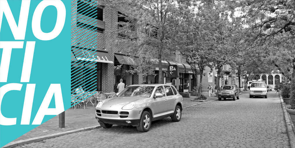 La pandemia pone a prueba la utilidad del estacionamiento