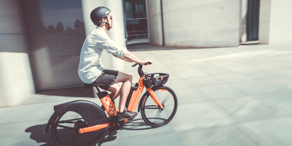 Las bicicletas eléctricas y la próxima revolución de la movilidad urbana