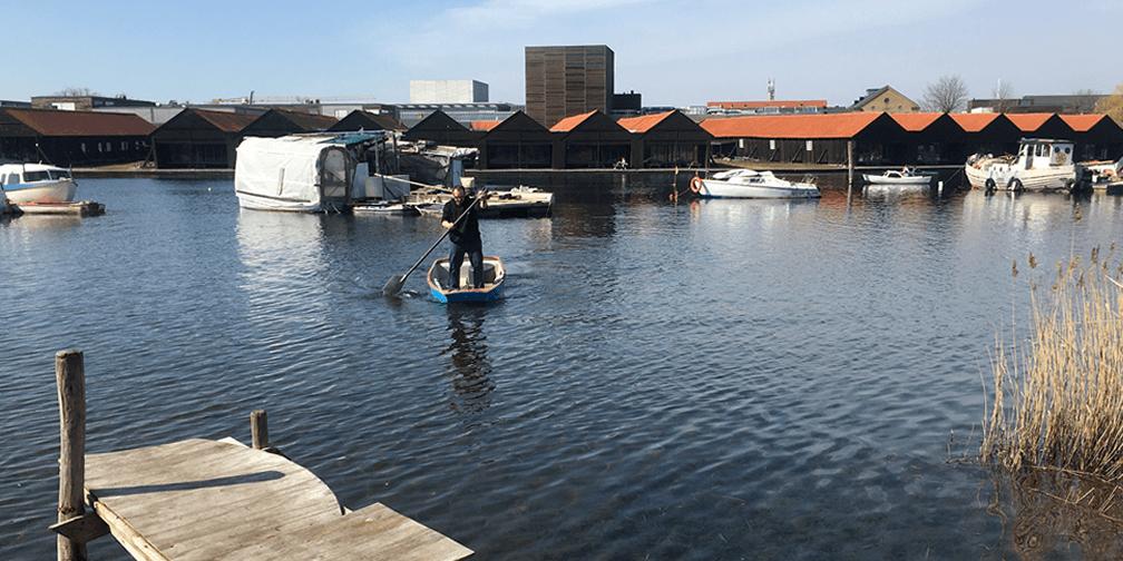 Humanos y basura: reconfigurando la ciudad por medio de los residuos