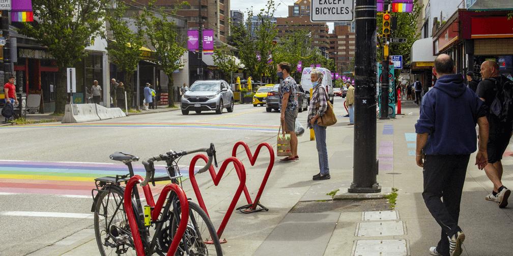Gayborhoods: la expresión urbana de la comunidad LGBTQ+