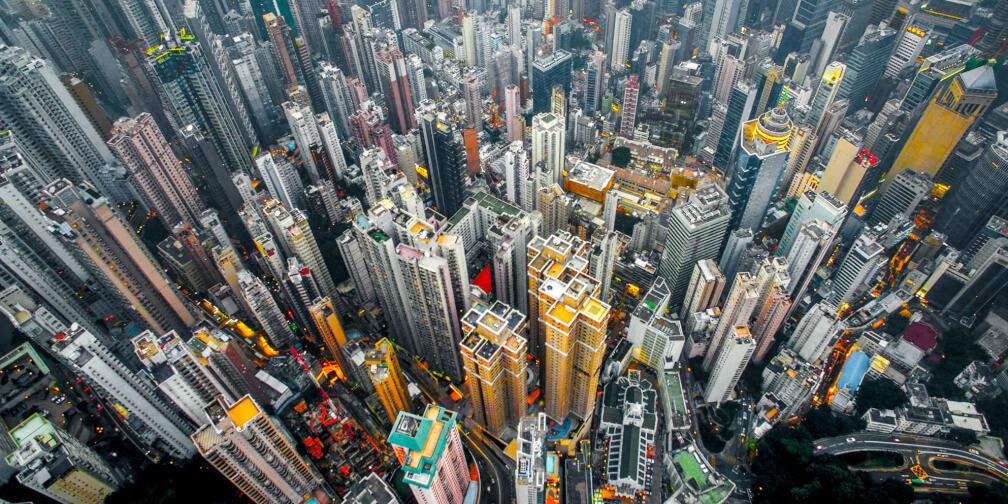 El boom de los rascacielos: más allá de símbolos de poder económico