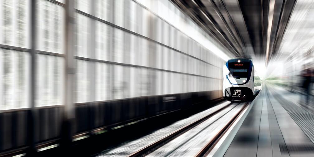 El futuro de los trenes en Norteamérica